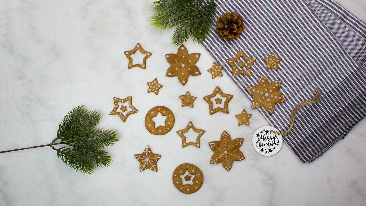 Pepparkakor i gruppen Recept / Jul hos Green Warrior (julkalender_lucka14)