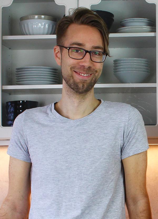 Daniel Askås
