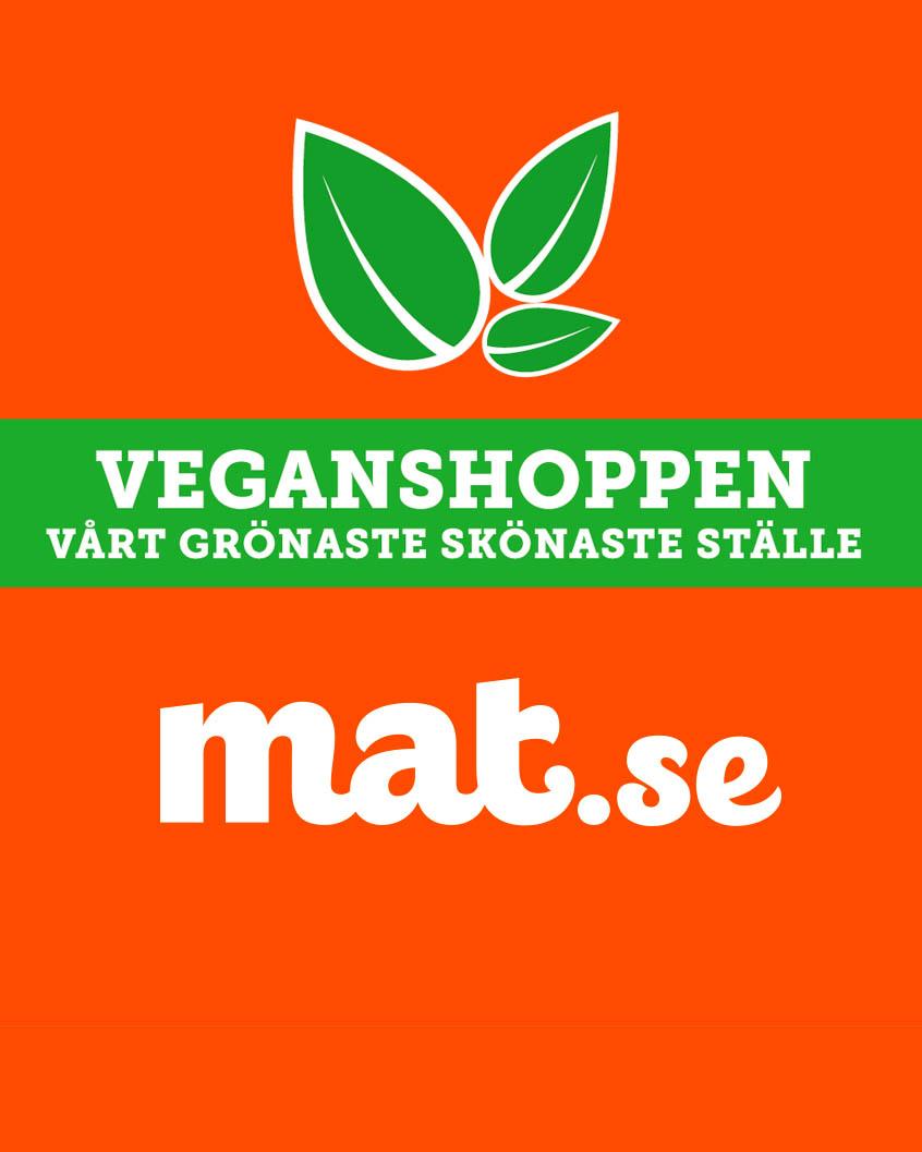 mat.se veganbutik