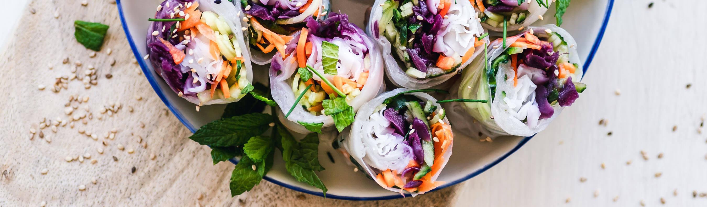 Green Warrior veganska recept för alla tillfällen, från nybörjatre till proffs inom vegansk matlagning!