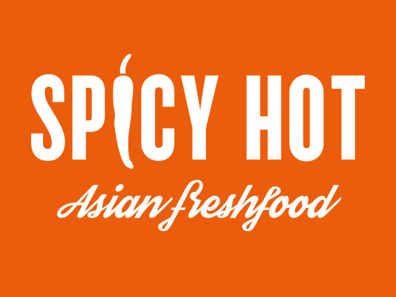 Veganska rätter på Spicy Hot