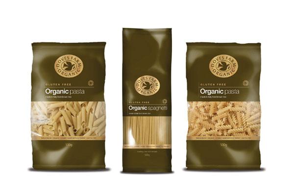 Rårispasta, glutenfri pasta